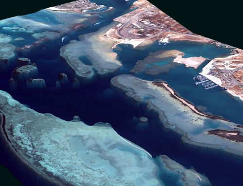 Proteus Geo Wins ESA Backing to Advance Bathymetry Data Service
